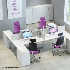 Меблі для персоналу