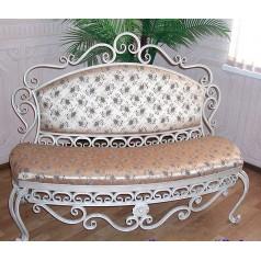 Ковані дивани