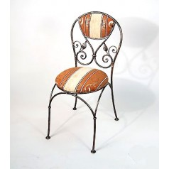 Ковані стільці